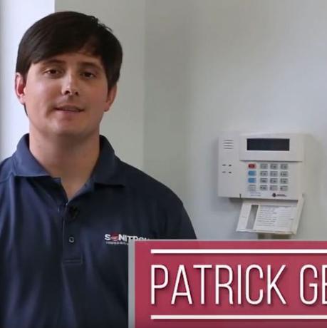 Patrick Gerken